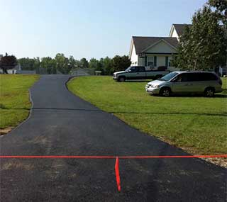 We Pave Virginia Residential Commercial Asphalt Paving